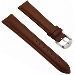 ArmourLite AL300BRW Brown Leather Band (20mm)