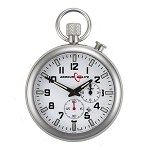 ArmourLite Alarm Clock Pocket Watch ALPW01