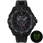 Isobrite Night Enforcer Limited Edition Watch ISO3002