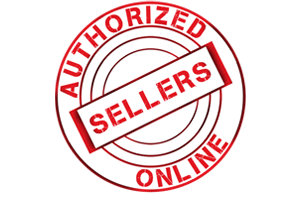 Authorized Online Sellers
