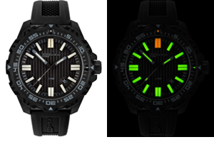 Duty Watches (Limited Edition, Afterburner, & Valor Series)