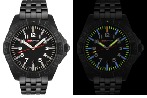 Isobrite T100 Automatic Dive Watches