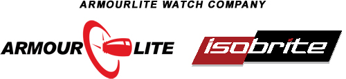ArmourLite Watch Company