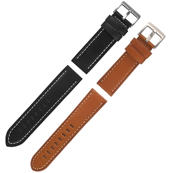 ArmourLite AL800 Genuine Leather Band (24mm)