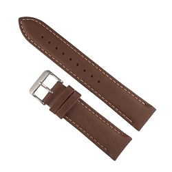 ArmourLite AL300BRWL Genuine Leather Band (22mm)