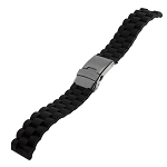 ArmourLite AL40NBR Black NBR Rubber Band (22mm)