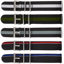 ArmourLite ALNB22 Nylon Band (22mm)