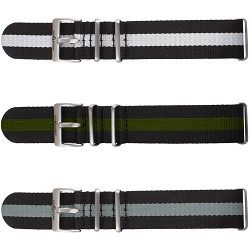 ArmourLite ALNB24 Nylon Band (24mm)