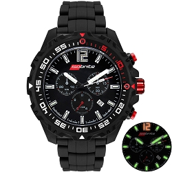 Isobrite Valor Series ISO421 Chronograph