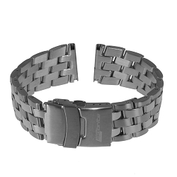 Isobrite ISS900 Stainless Steel Band (22mm)