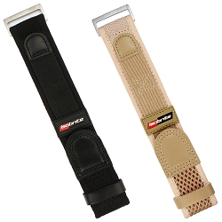 Isobrite IVB100 Nylon & Velcro Band (22mm)