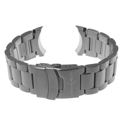 ArmourLite AL800SS Stainless Steel Band (24mm)