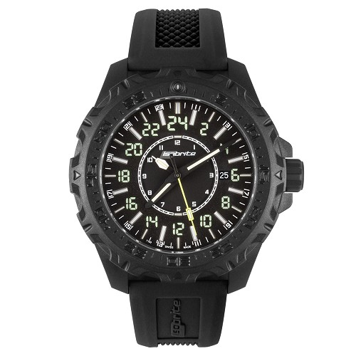 Isobrite MIL24 Limited Edition Watch ISO3010