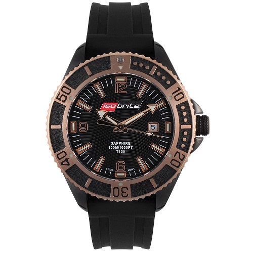 Isobrite Master Diver Series ISO504